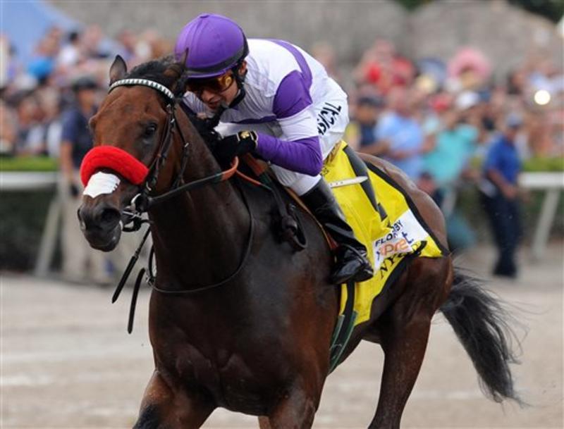 Florida Derby Horse Racing