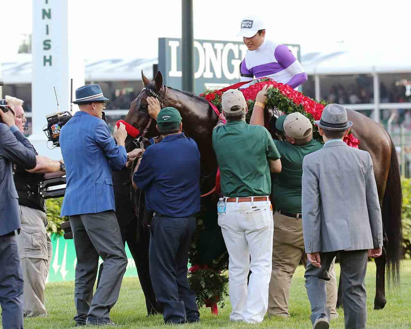 Coady-NYQUIST2-The-Kentucky-Derby