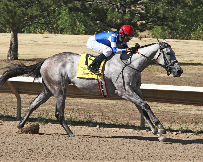 Bling on the Music (Arapahoe Park/Coady Photography)