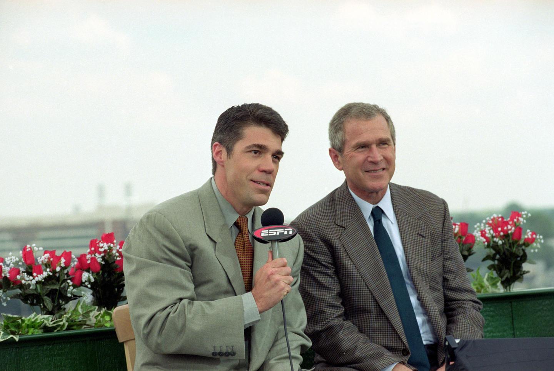 President George W Bush_2000_2