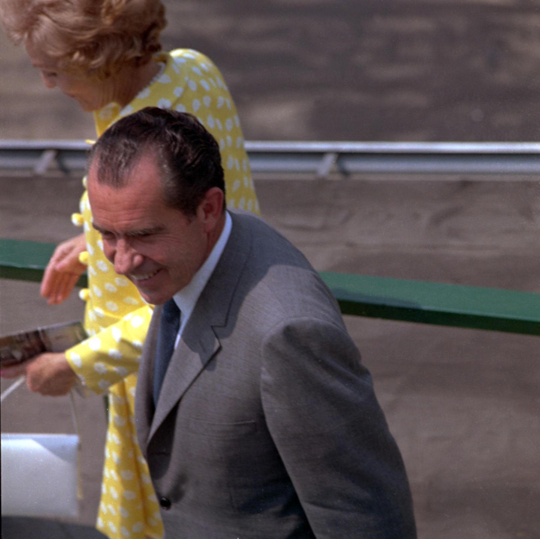 President Richard Nixon_1969_2