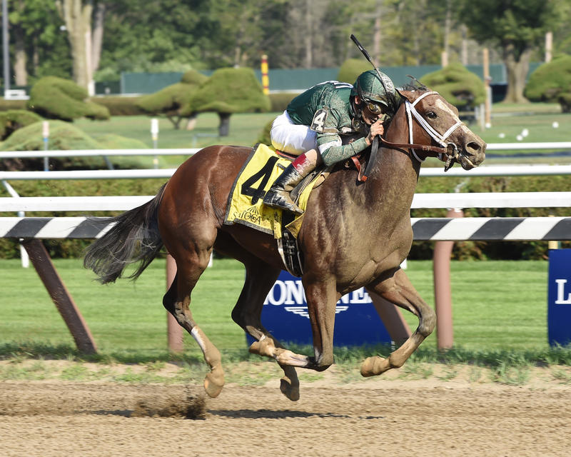Sweet Loretta (NYRA/Adam Coglianese Photography)