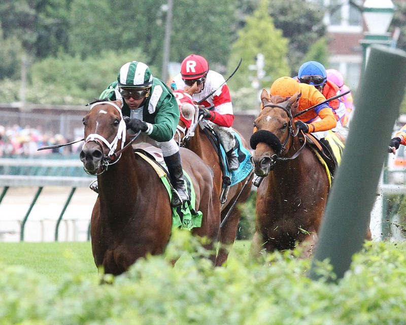 GREEN-MASK---The-Twin-Spires-Turf-Sprint-Gr-lll---23rd-Running---05-05-17---R07---CD---Tight-Inside-Fin-1