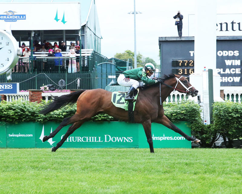 GREEN-MASK---The-Twin-Spires-Turf-Sprint-Gr-lll---23rd-Running---05-05-17---R07---CD---Fin-1