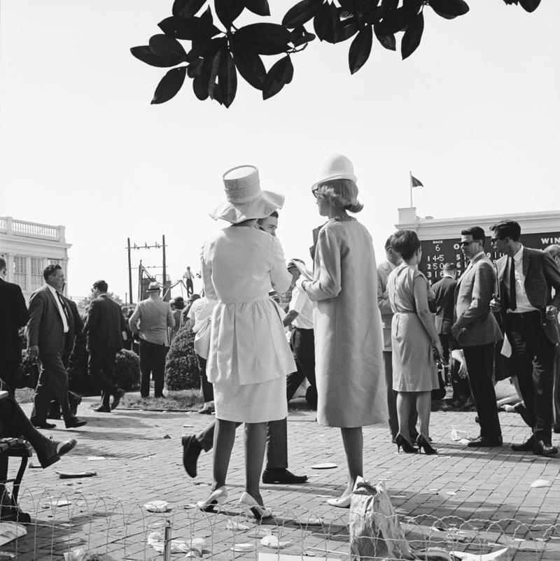 1966 F 2 ladies