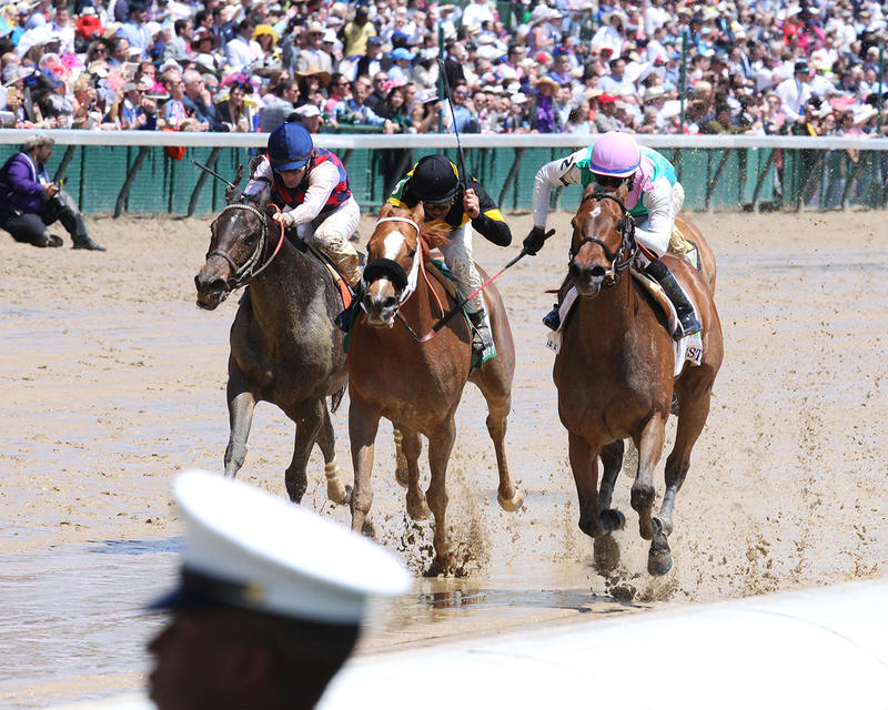 PAULASSILVERLINING---The-Humana-Distaff---Gr-1---31st-Running---05-06-17---R06---CD---Inside-Finish-1