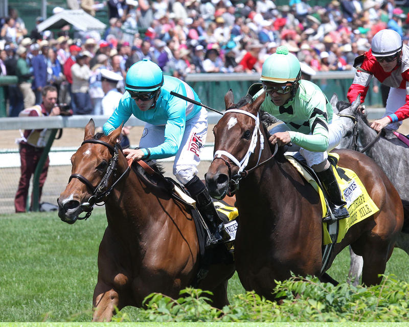 ROCA-ROJO---The-Churchill-Distaff-Turf-Mile-Gr-ll---The-32nd-Running---05-06-17---R07---CD---Inside-Finish-2