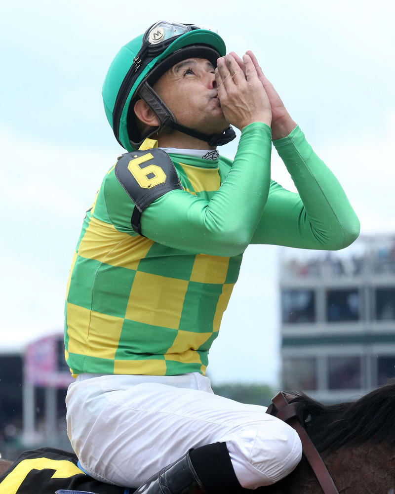 ARKLOW---The-American-Turf---Gr-ll---26th-Running---05-06-17---R09---CD---Mike-Smith-1