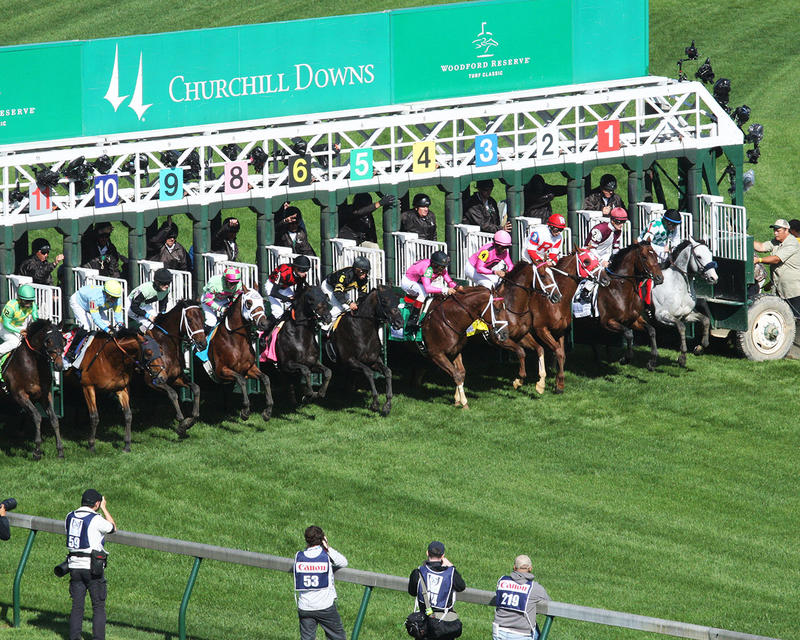 DIVISIDERO---The-Woodford-Reserve-Turf-Classic---31st-Running---05-06-17---R11---CD---Aerial-Start-1