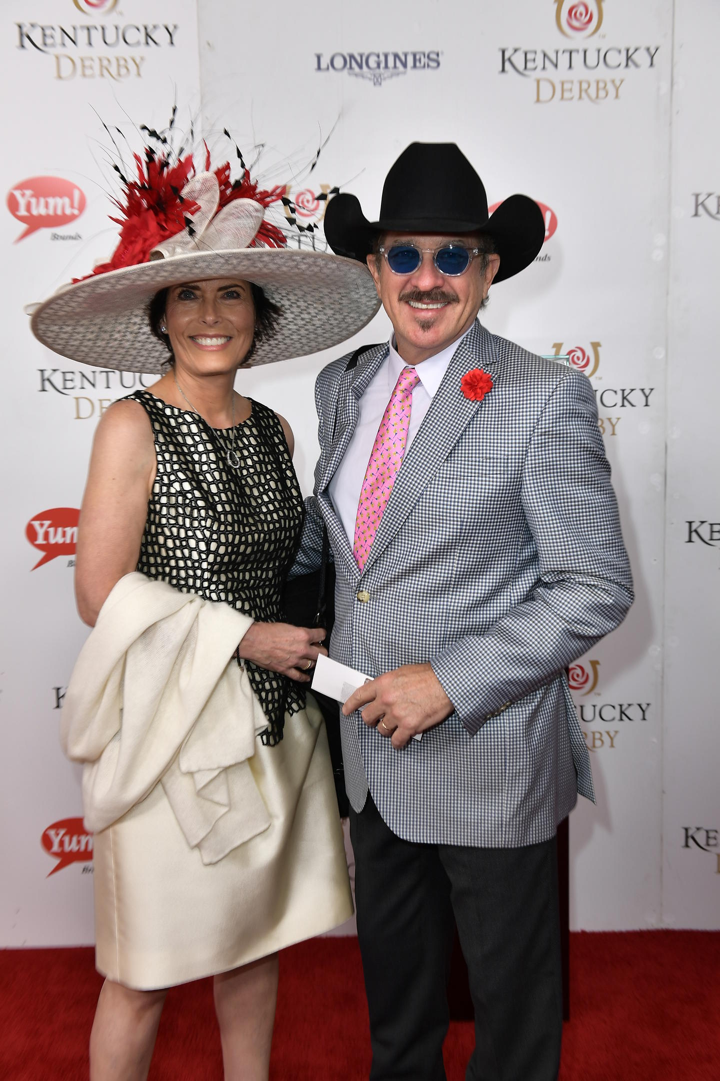 143rd Kentucky Derby - Red Carpet