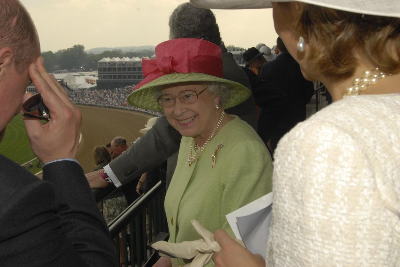 Queen Elizabeth II_2007
