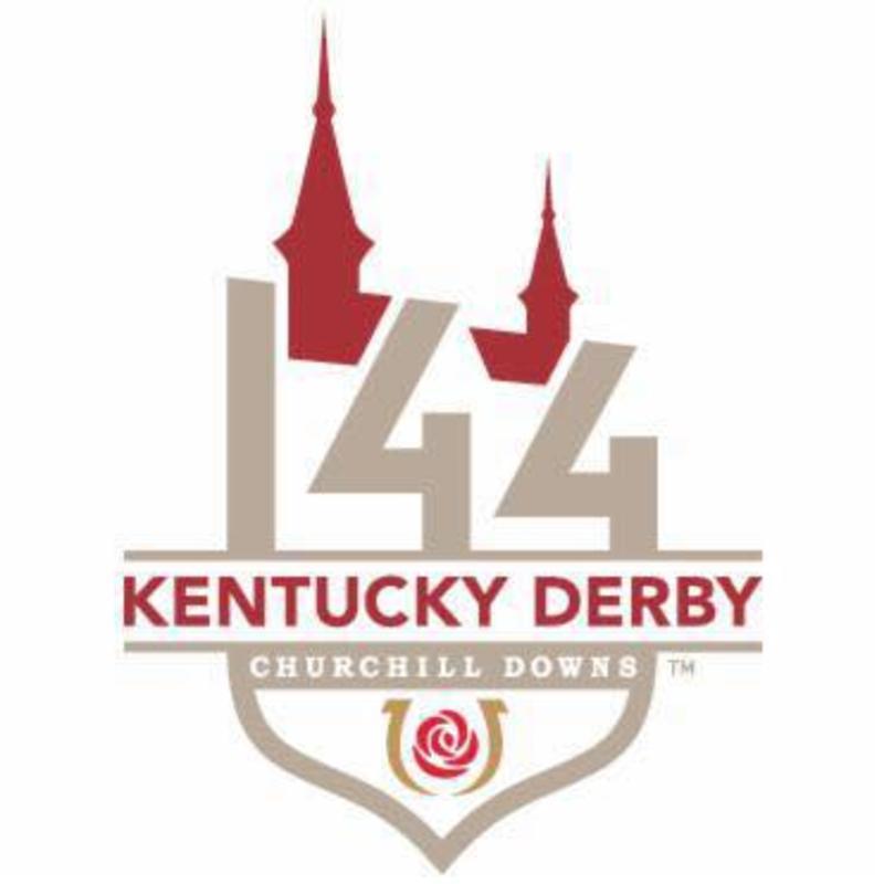 2018 KY Derby Logo