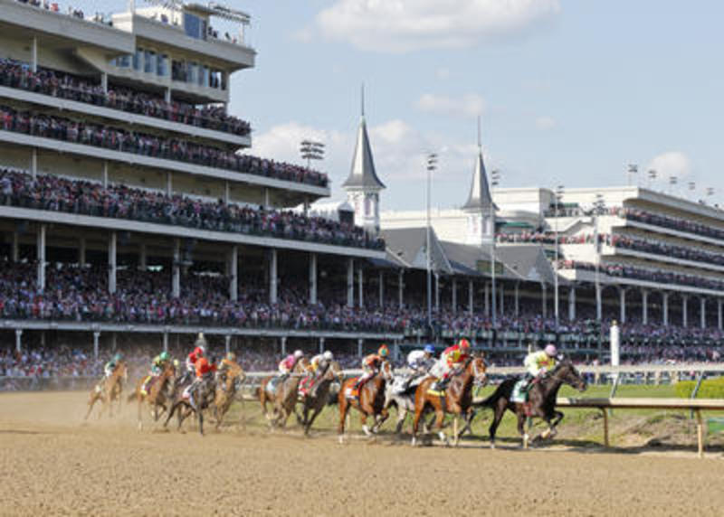 The Kentucky Derby (Coady Photography)