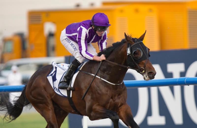 Mendelssohn_UAE Derby