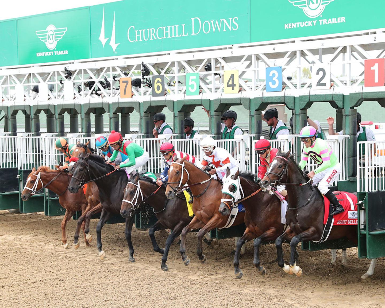 MIA-MISCHIEF---The-Eight-Belles---G2---63rd-Running---05-04-18---R05---CD---Gate-Start-01