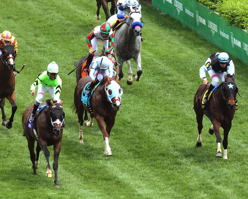 WILL CALL - The Twin Spires Turf Sprint - G3 - 24th Running…
