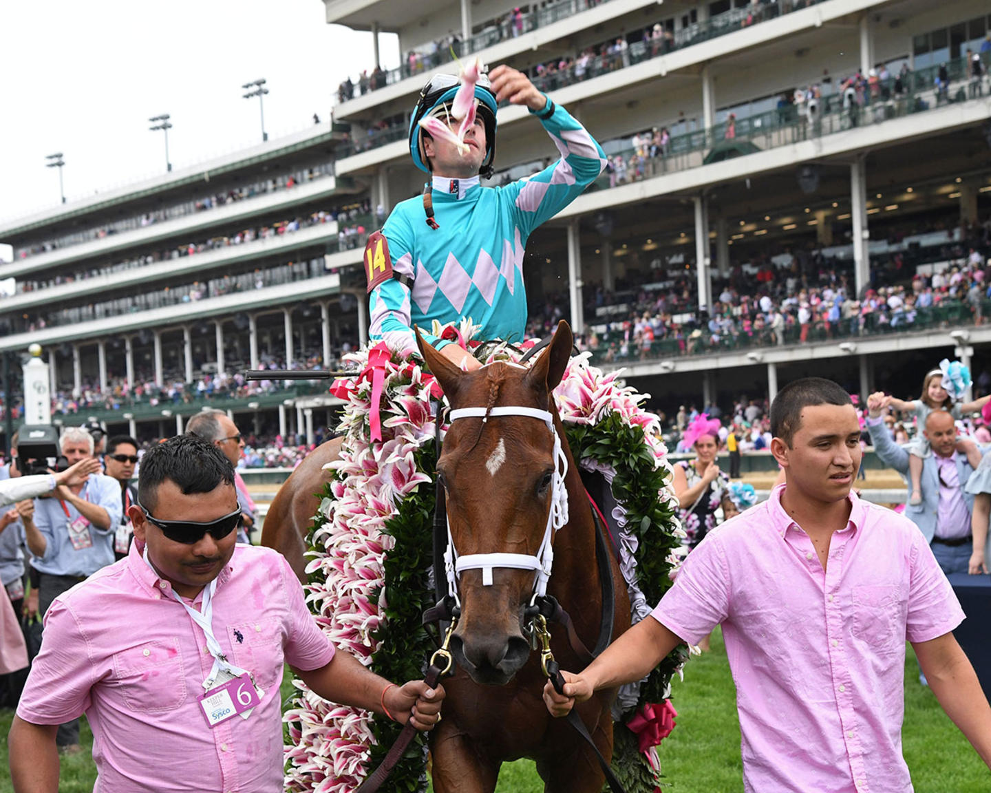 MONOMOY-GIRL---Longines-Kentucky-Oaks---G1---144th-Running---05-04-18---R11---CD---Come-Back-02