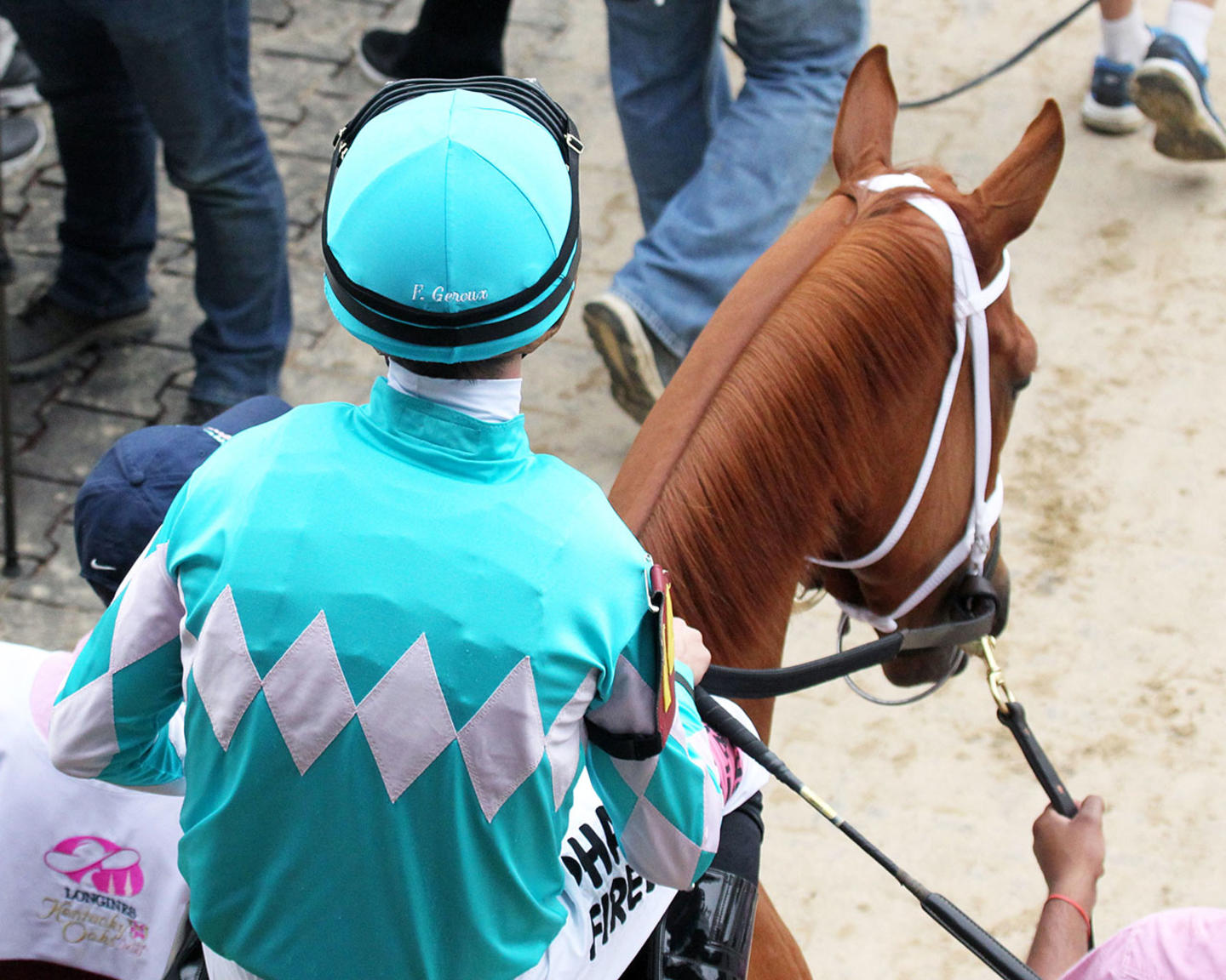 MONOMOY-GIRL---Longines-Kentucky-Oaks---G1---144th-Running---05-04-18---R11---CD---Tunnel-01