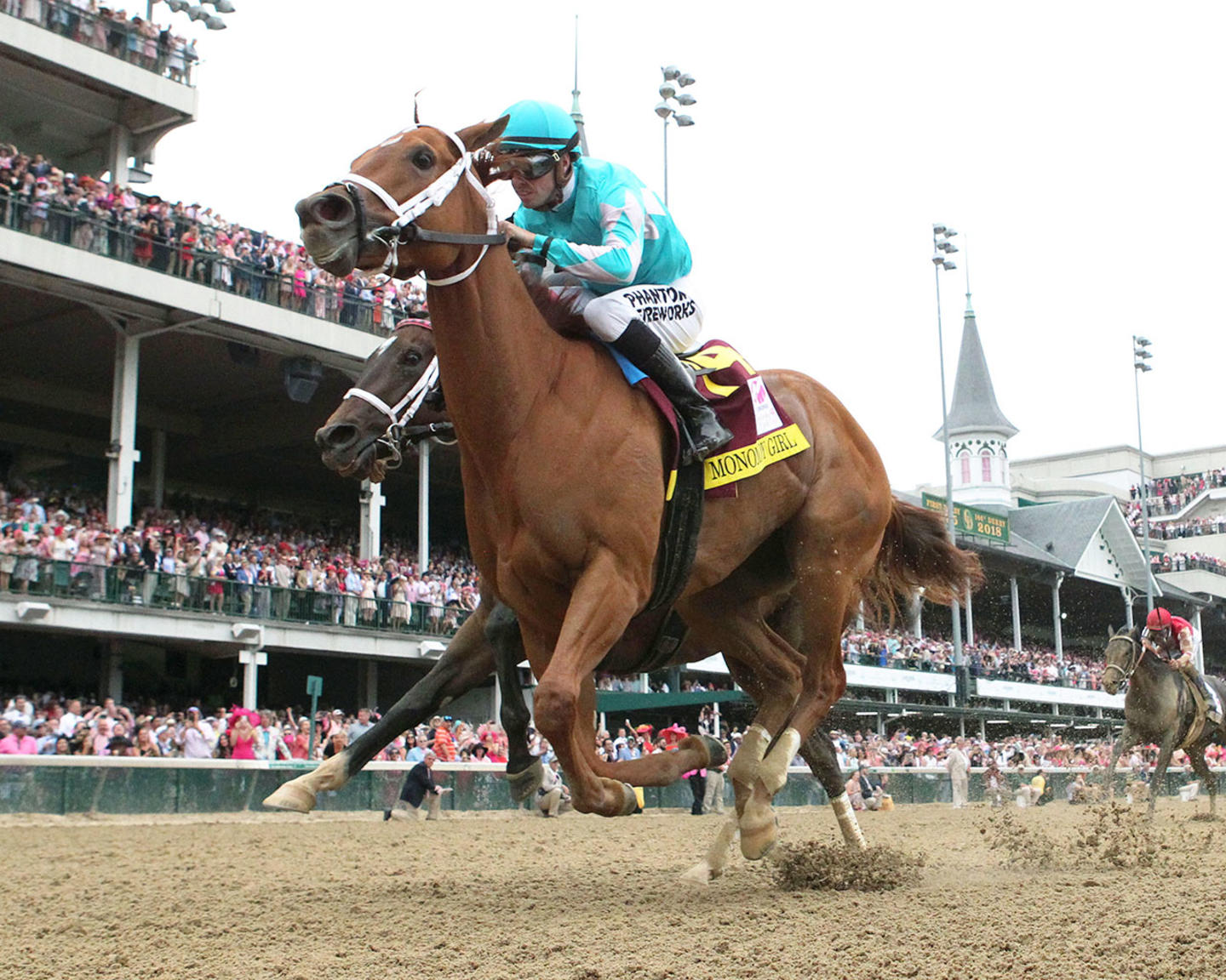 MONOMOY-GIRL---Longines-Kentucky-Oaks---G1---144th-Running---05-04-18---R11---CD---Under-Rail-1-(1)
