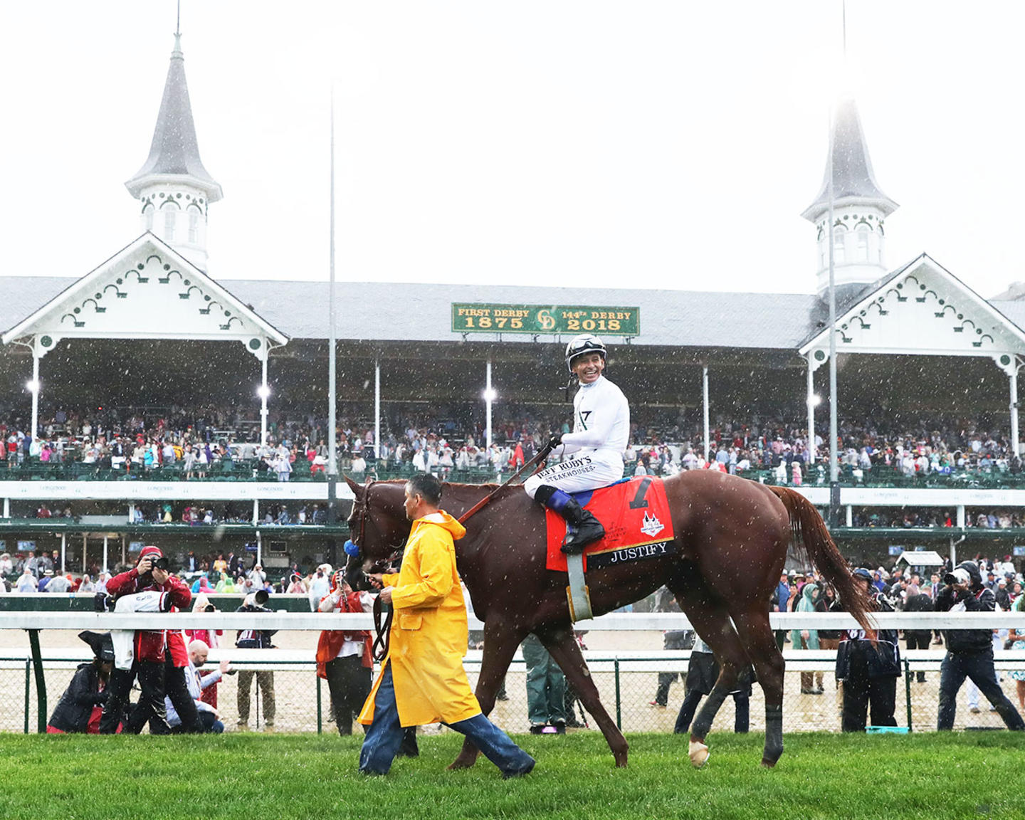 JUSTIFY---The-Kentucky-Derby-G1---144th-Running---05-05-18---R12---CD---Come-Back-02