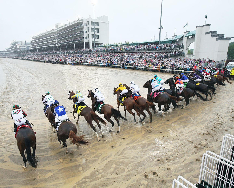 JUSTIFY---The-Kentucky-Derby-G1---144th-Running---05-05-18---R12---CD---Gate-Start-02