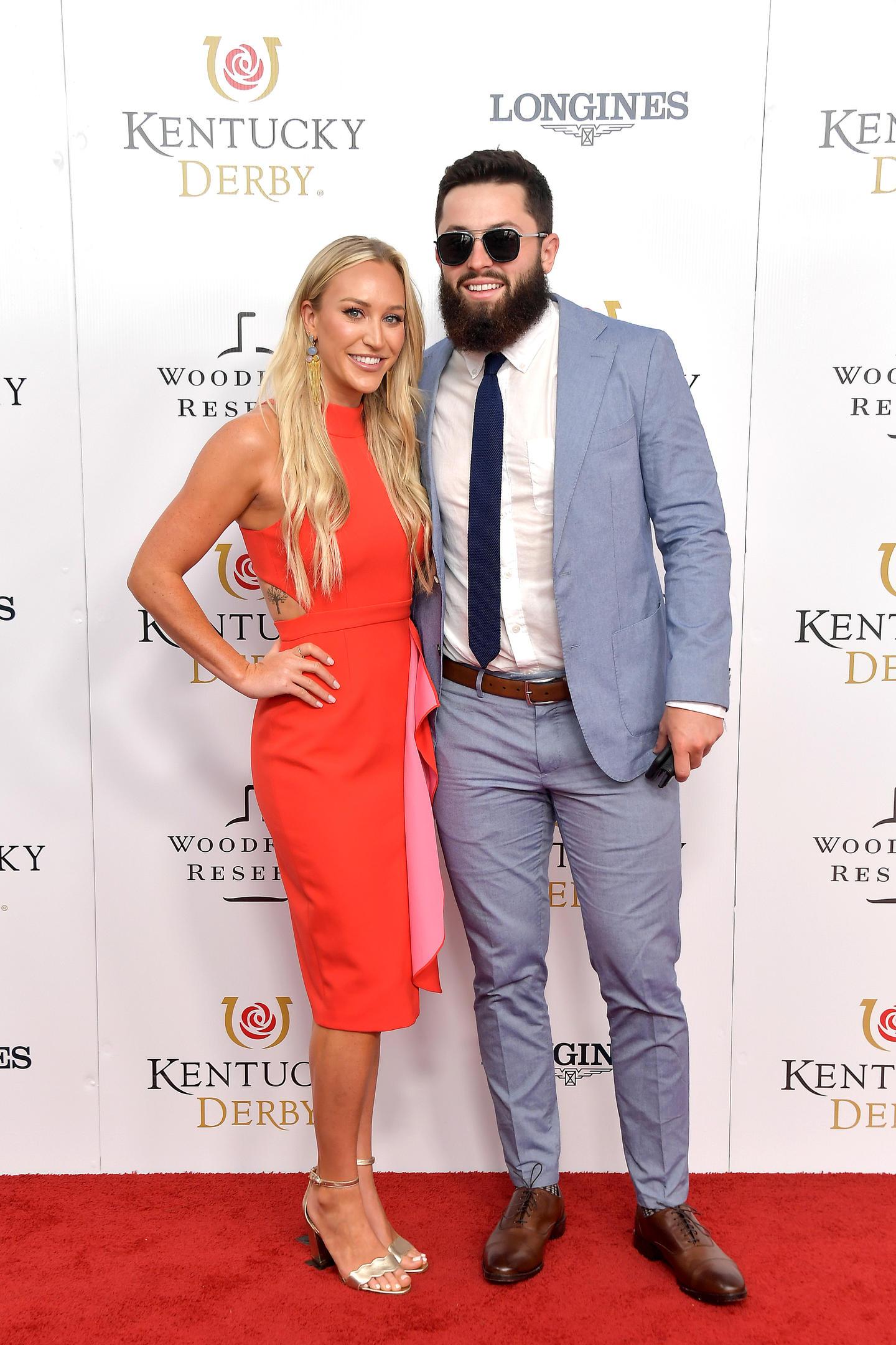 Kentucky Derby 145 - Red Carpet