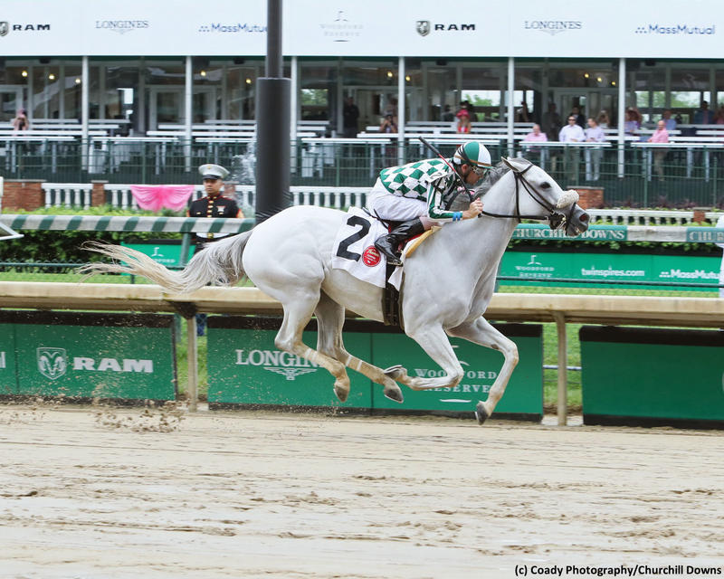 Awestruck (c) Coady Photography/Churchill Downs