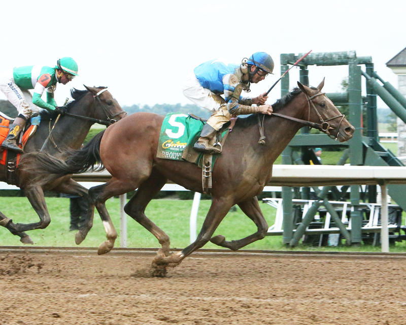 Brody's Cause (Keeneland/Coady Photography)
