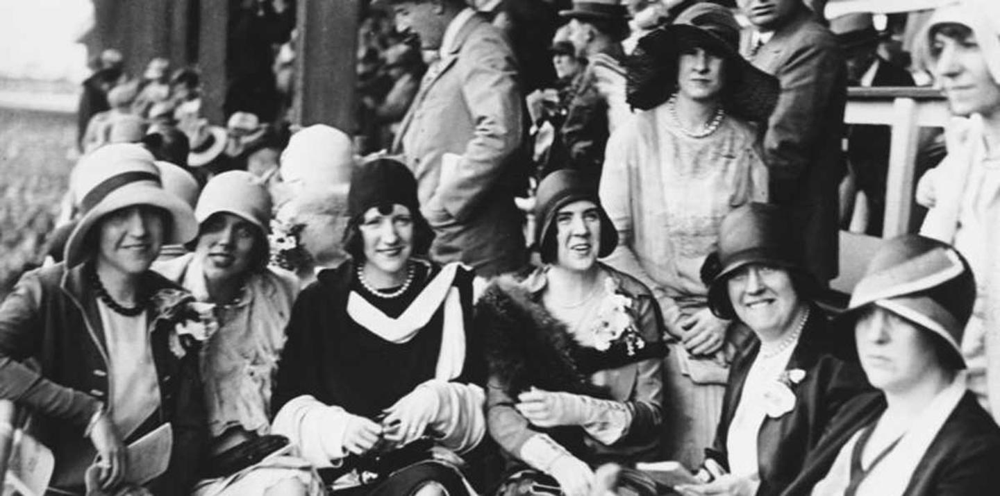 Women in the 1920