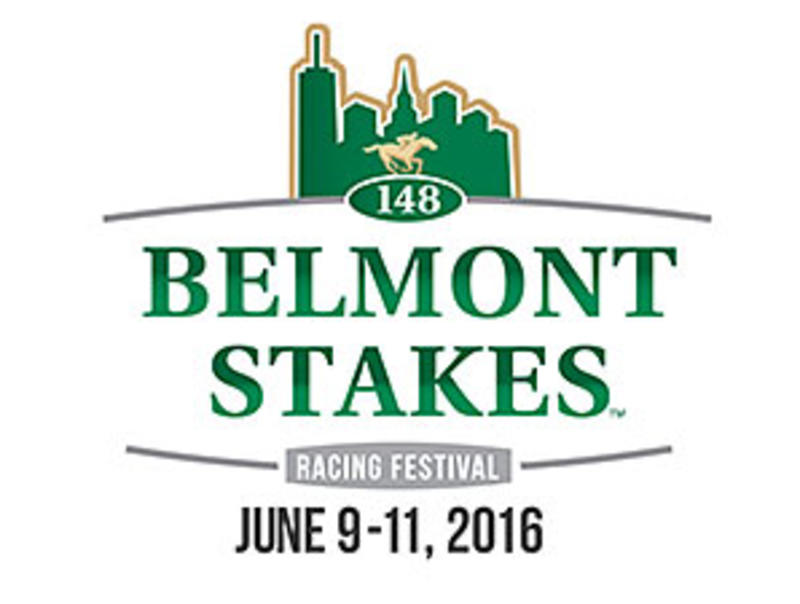 2016 Belmont Stakes