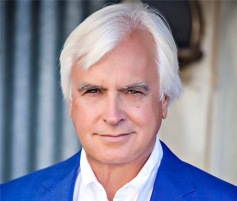 Photo of Bob Baffert
