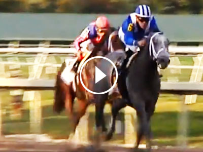 Kentucky Derby 2016: Ep. 6 - An Inside Look at Horse Training