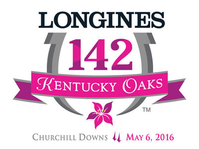 Post Positions for Longines Kentucky Oaks