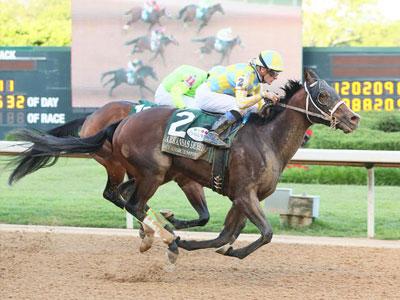 Kentucky Derby, Kentucky Oaks Report - April 21