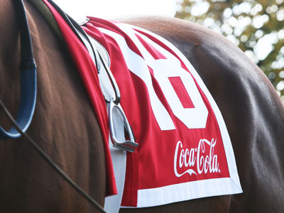Churchill Downs Racetrack Names Coca-Cola Exclusive Soft Drink Partner of the Kentucky Derby Through 2022