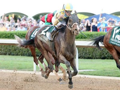 Classic Empire restores Kentucky Derby hopes just in time