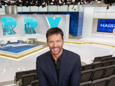 Superstar Harry Connick, Jr. To Sing National Anthem at the 143rd Kentucky Derby