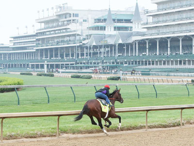 TruGreen Announces Partnership With Churchill Downs, Home of the Kentucky Derby