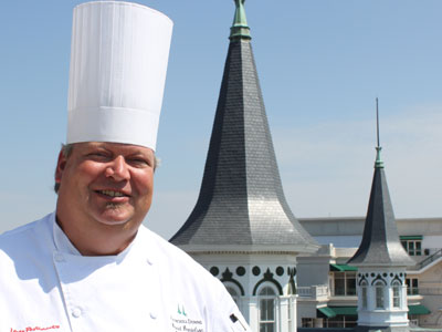 Churchill Downs Announces Official Menu of the 144th Kentucky Derby